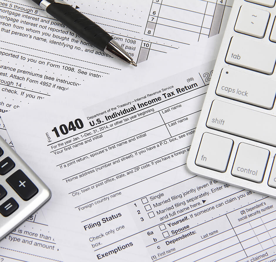 The Louris Group LLC Tax Services, Payroll Services and Bookkeeping Services